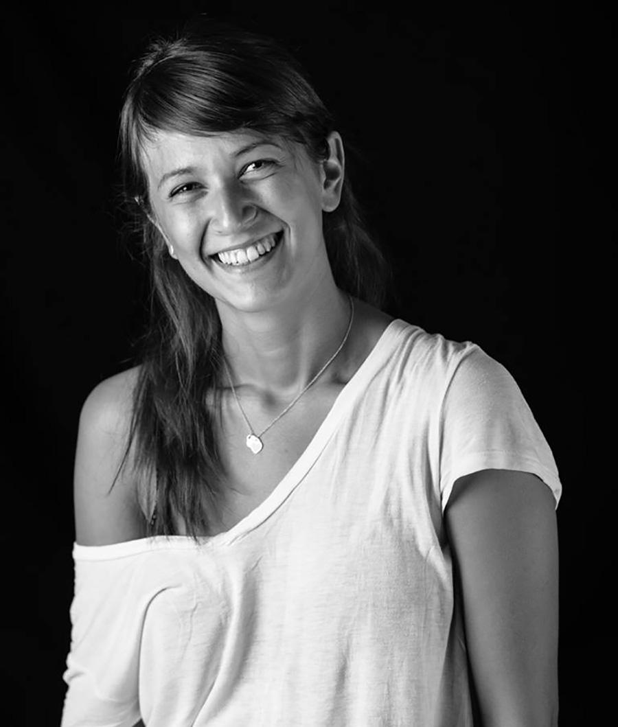 Erika Poletto